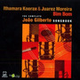 Cd Bim Bom The Complete Joao Gilberto -koorax & Joarez (raro