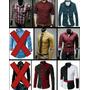 Camisa Sport Social M E G Vários Modelos Importadas
