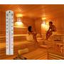 Termômetro Temperatura Ambiente 3 Unidades Promoção