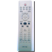 Controle Para Home Theater Philips Modelos: Hts-3450 / 3090