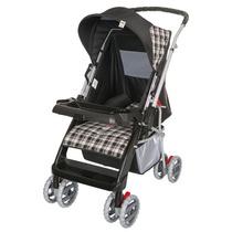 Carrinho De Bebê Tutti Baby Com Alça Reversível
