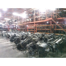 Motores Originales Importados Usados