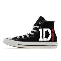 Tenis Converse One Direction 1d Varios Colores Envio Gratis