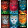 Gatos Guerreros Paquete 6 Libros Saga Los Cuatro Clanes