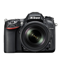 Nikon D7100 Kit 18-140 Reflex 24mp Full Hd Oferta!!