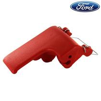 Maçaneta De Abertura Do Capu Courier - Fiesta E Ford Ka Or