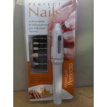 Dremel Para Uñas Manicure Pedicure Portatil