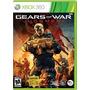 Gears Of War Judgment Xbox 360 Nuevo Sellado