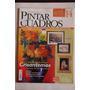 P-2 Revista Cursos De Pintar Cuadros Con Patrones