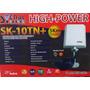 Antena Wifi Signalking Sk10tn Para Auditoria 58dbi 3km