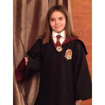 Disfraz Harry Potter Desde La Talla 10 A La 14