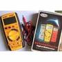 Tester Multimetro Digital Yaxun Dt-9205a+ Economico