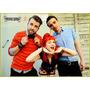 Poster Grande Foto Paramore 60x84cm Papel Decorar Parede
