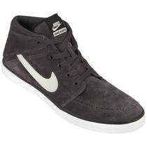 Botitas Nike Suketo Mid Suede Zapatillas Urbanas 632647-008