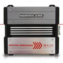 Modulo Digital Hurricane H2.5k 2k5 Hd2500 2500wrms 2ohms 2.5
