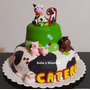 Tortas Personalizadas Animalitos Por Kilo