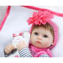 Abaixou !!!bonecas Reborn A Pronta Entrega E Frete Gratis!!!