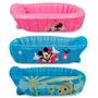 Disney Baby Bañera Nemo/mickey/minnie Inflable Wdistubinf