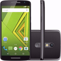 Motorola Moto X Play G3 3ra Gener 3g 4g Lte Libre
