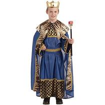 Foro Novedades Tiempos Bíblicos Rey Del Reino Traje, Hijo M