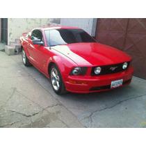 Rin De Ford Mustang De 18 Original
