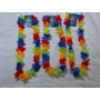 Collar Hawaiano Dizfras, Carnaval,, Hora Loca.