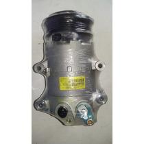 Compressor Do Ar Condicionado New Fiesta/ecosport 1.6 16v