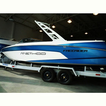 Freerider Method Wakeboard Wakesurf Naoé Esquimar Masterboat