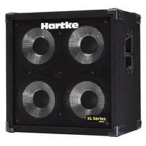 Caixa Contrabaixo Hartke System 410 Xl