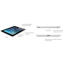 Ipad 2 64gb Wi-fi + 3g