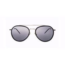 Gafas Lentes Anteojos De Sol Unisex R.b.space Protección Uv