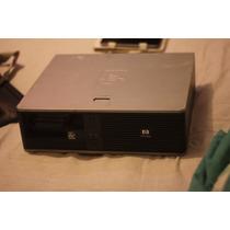 Computadora Cpu Dual Core 2.00ghz, 2gb De Ram, 80gb Sata