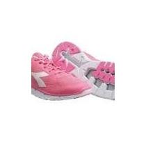 Zapatillas Diadora Nj 303 Rs W Running Gym Envíos Pais
