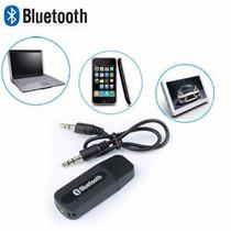 Usb De Música Bluetooth Audio 3.5 Aux Autos Bocinas Receptor