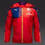 Campera Puma Arsenal Inglaterra Lluvia Rompe Adidas Nike