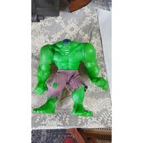 Bonecos Grande Do Hulk De Coleção Ano De 1997