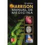 Harrison Manual De Medicina 18ed Exc.calidad A4 Anillado