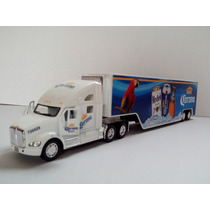 Trairler Kenworth T700 Corona Esc. 1:68