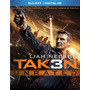 Blu-ray Taken 3 / Busqueda Implacable 3