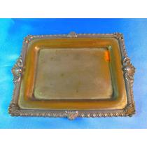 El Arcon Antigua Bandeja Rep Sheffield 17,7cmx12,5cm 45053