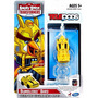 Angry Birds Transformers Telepods Bumblebee Figura Pack