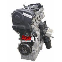 Motor Parcial Audi Tt 2.0 Turbo Fsi 2011..c/baixa E Nota