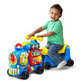 Vtech Sit-to-stand Ultimate Alfabeto Tren - Azul