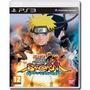 Naruto Shipuden Storm Generation Ps3 Fisico Nuevo Original