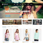 Loja Virtual Magento - Ecommerce - Roupas - Moda - Fashion