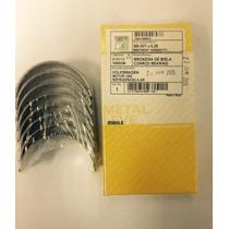 Bronzina Biela Vw Fusca 1200 0,25 Metal Leve