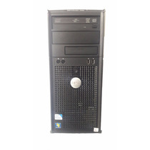 Computador Dell Dual Core E5700, 2gb Ddr3, Hd 250gb, Dvd-rw