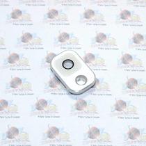 Refaccion Lente Camara Samsung Galaxy Note 3 Nuevo Blanco