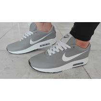 Nike Air Max Gris