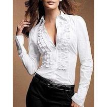 Patrones Para Blusas Elegantes Camisas Sexys Damas Costura